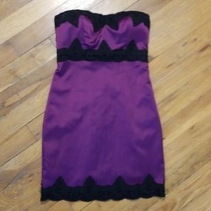 Womens formal cocktail dress
